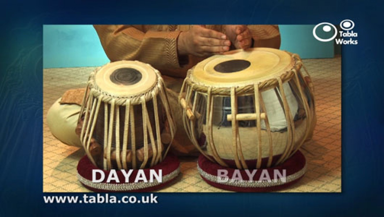 Buy Tabla Course