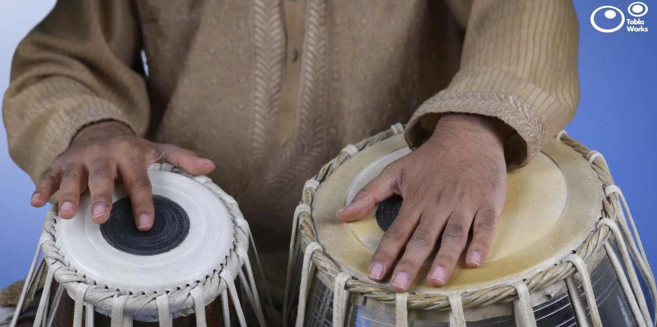 Special Offer: Tabla Set & Beginner Course