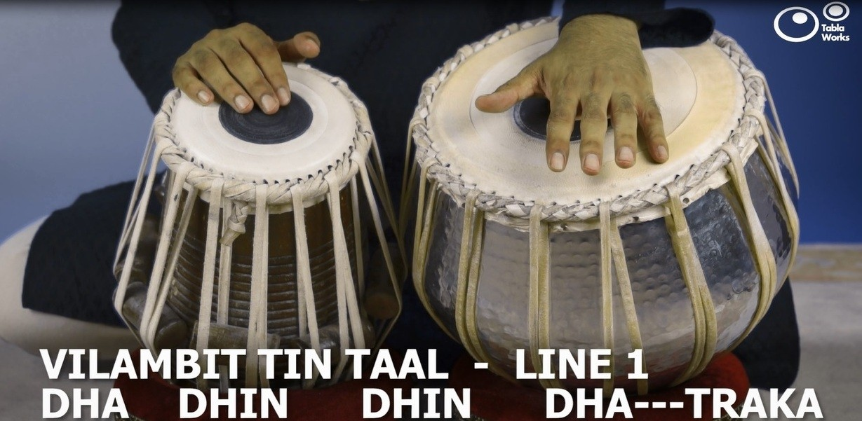 Buy Tabla Advanced Course