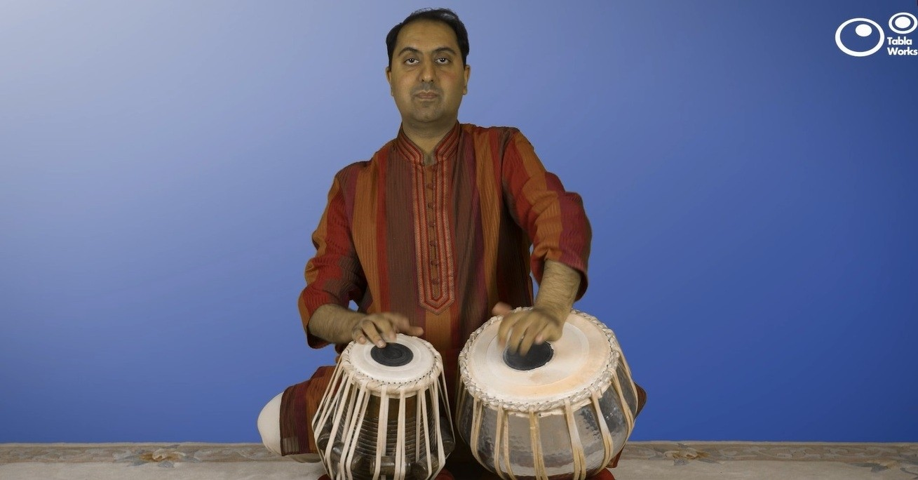 Buy Tabla Intermediate Course